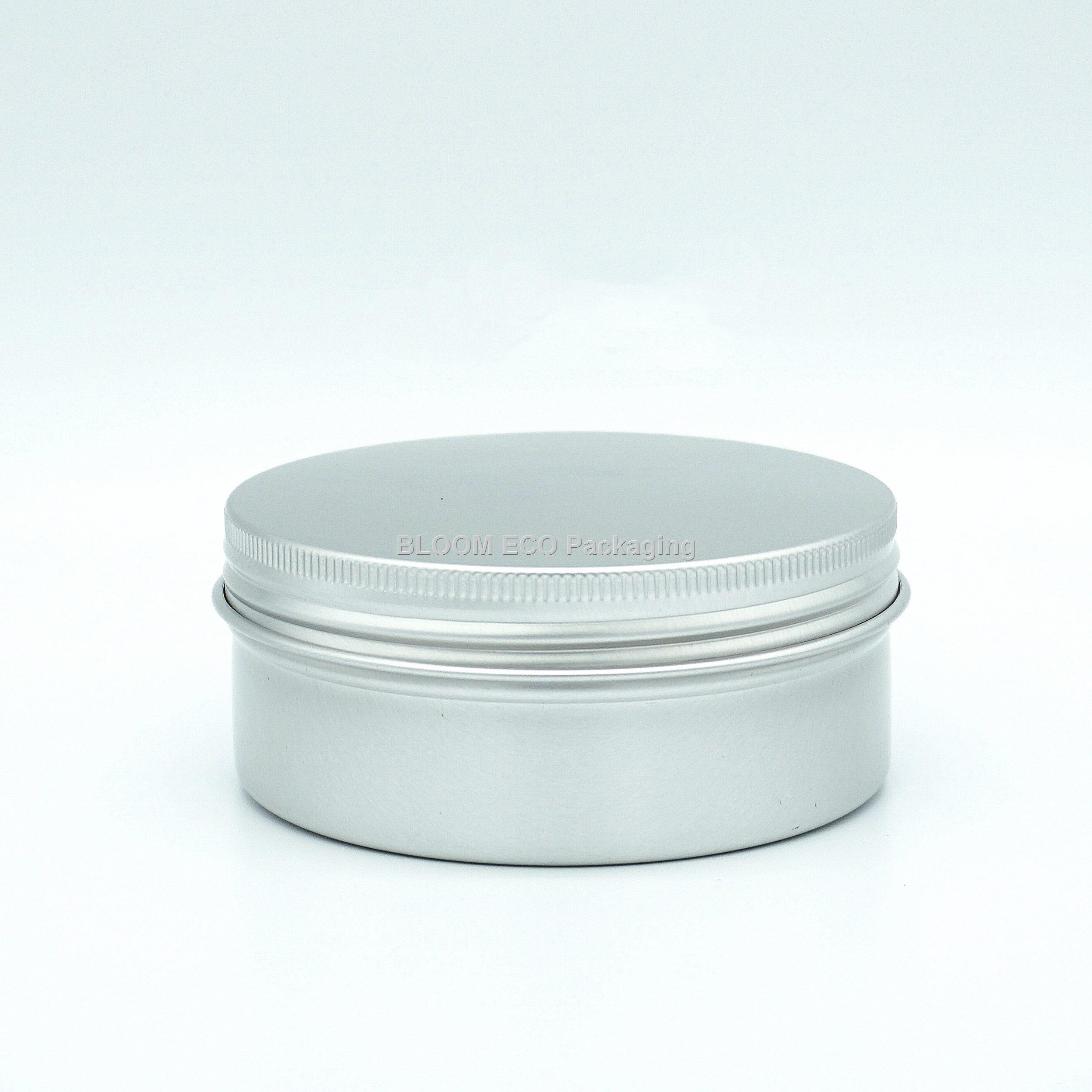 Aluminum Container TJ1002